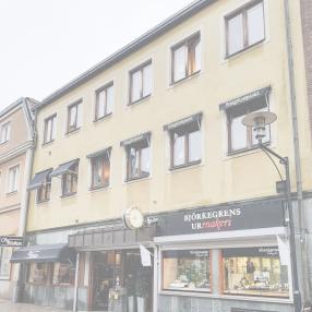 Kalmar kontor