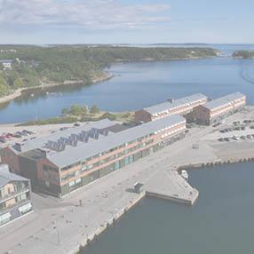 Kontoret Karlshamn